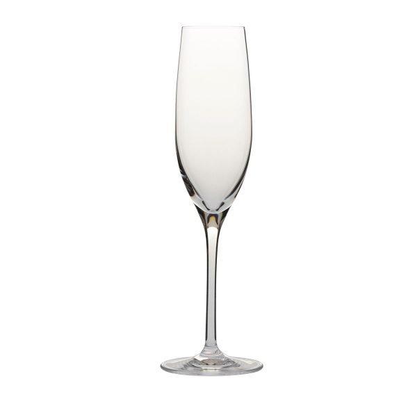 In Vino Veritas Champagner